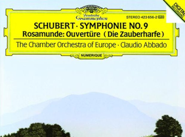 240 Schubert, Symphony No. 5, Chamber Orchestra of