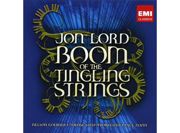 270 Lord, Boom of the Tingling Strings, Nelson Goe