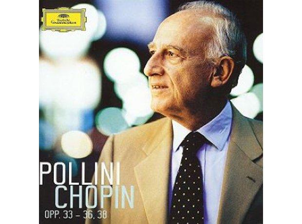 287 Chopin, Prelude in D flat major ('Raindrop'),