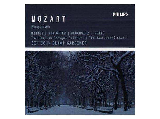 Mozart Requiem K626
