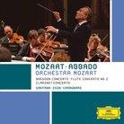 mozart abbado bassoon clarinet concertos
