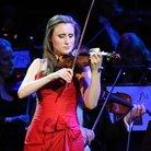 Jennifer Pike violinist