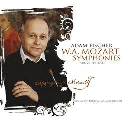 Adam Fischer Mozart Symphonies