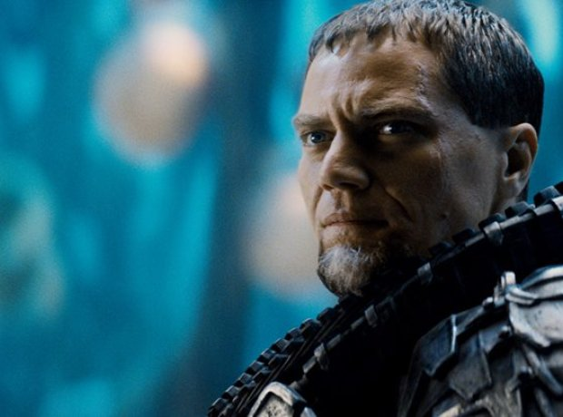 general zod michael shannon