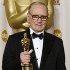 Ennio Morricone honorary Oscar