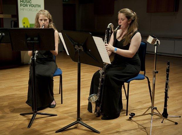 The Klose Quartet