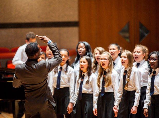 Twyford Gospel Choir