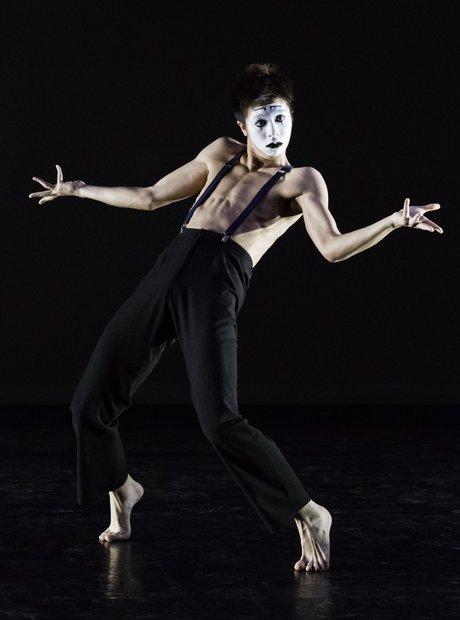 Linbury Theatre Royal Ballet School