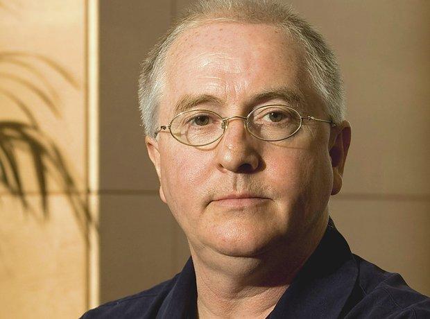 Patrick Doyle composer