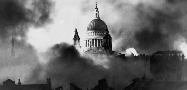 St Paul's Blitz Requiem