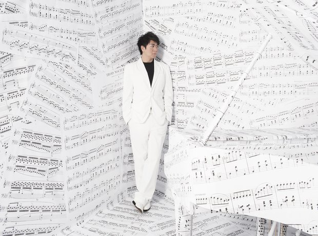 Lang Lang the Chopin Album