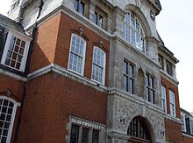 St Paul's Girls' School Hammersmith