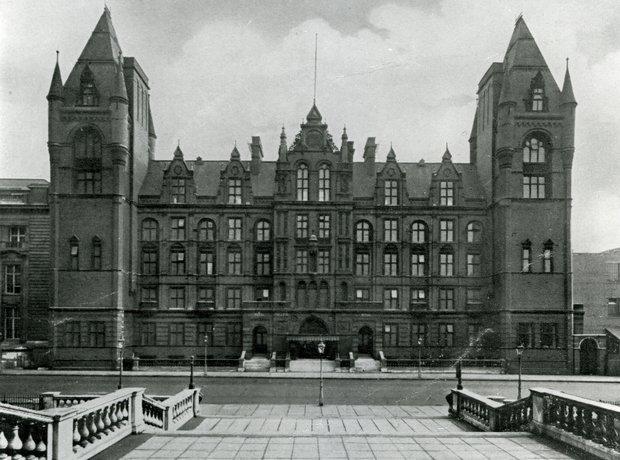 Benjamin Britten Royal College of Music 1930