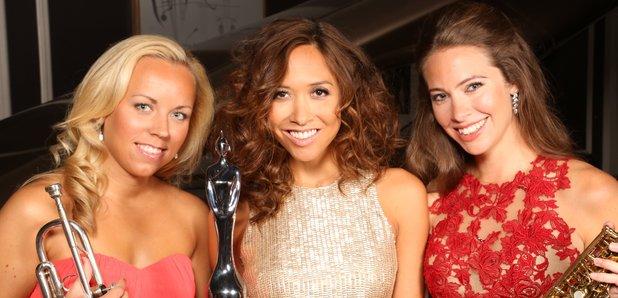 classic brits nominations 2013