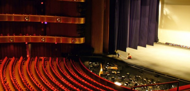 new york lincoln theatre