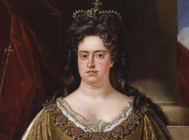 Queen Anne John Abell