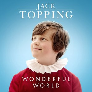 Jack Topping Wonderful World