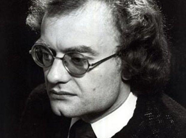 John Rutter young