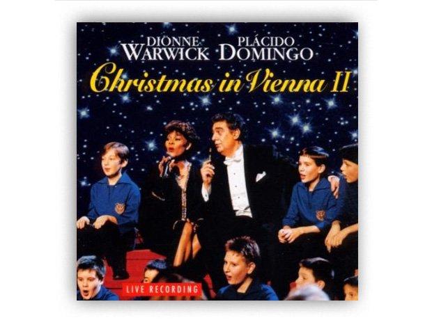 Dionne Warwick - Sings Cole Porter