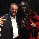 jospeh calleja and snoop dogg
