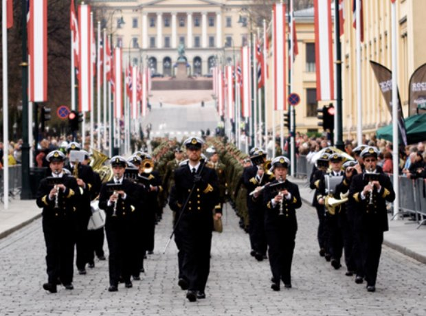 Royal Norwegian Navy Band