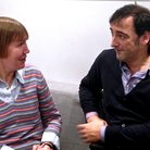 Alistair McGowan Charlotte Green