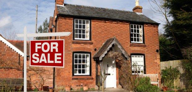 Elgar's house for sale