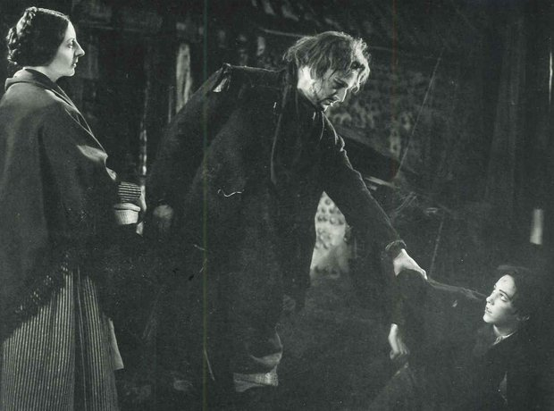 Peter Grimes 1945 Sadlers Wells Pears Joan Cross