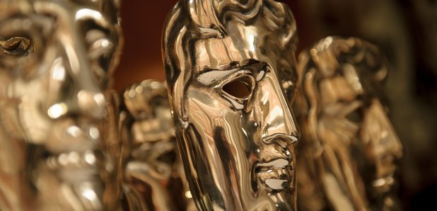 BAFTA Award trophy mask