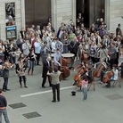 classical flash mobs