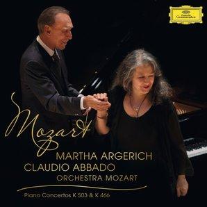 Argerich Abbado Mozart