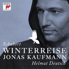 Jonas Kaufmann Schubert Winterreise