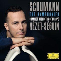 Schumann Symphonies Seguin