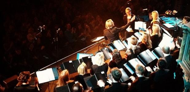 Eric Whitacre Reimagine