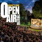 Regent's Park Open Air Theatre logo