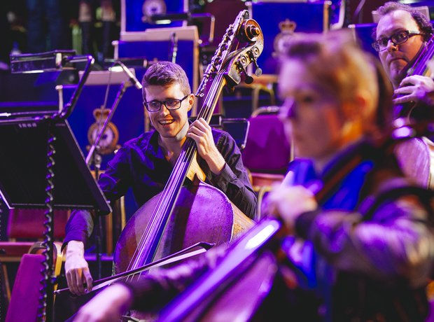 Royal Northern Sinfonia Classic FM Live 2014