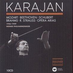 Herbert von Karajan remastered album
