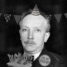Richard Strauss birthday