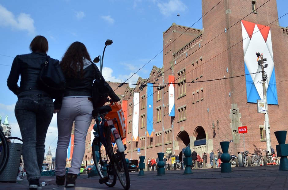 Amsterdam classical music venues