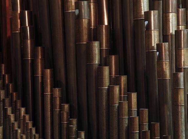 Colston Hall's Harrison & Harrison organ