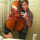 Cello geek