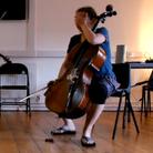 cello implodes
