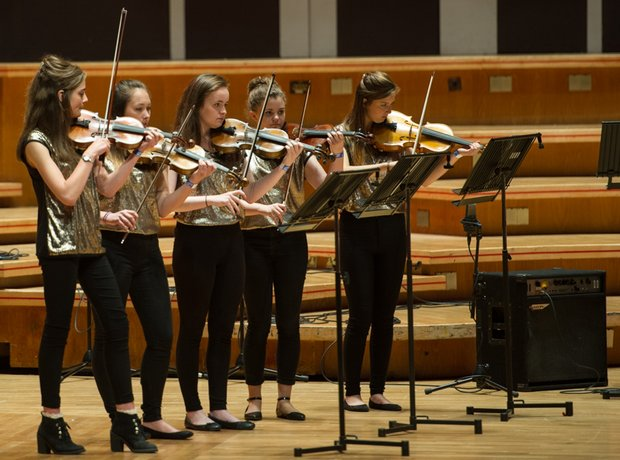 Fusion Music For Youth National Festival