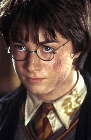 Harry Potter, Philosopher's Stone