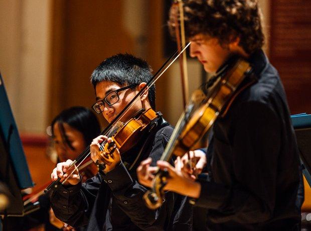 New Century Strings