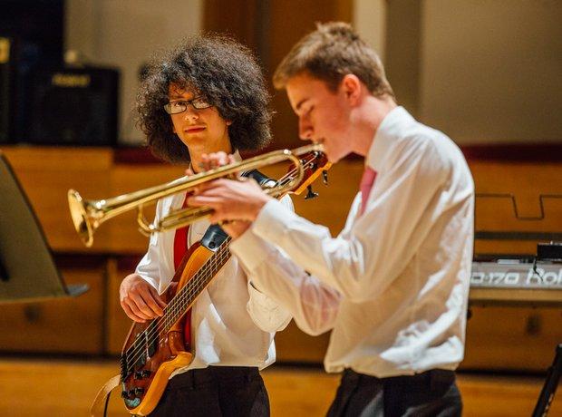 Twyford Advanced Jazz