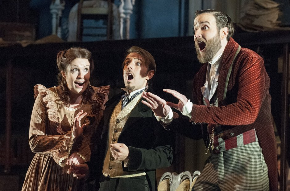 barber of seville opera holland park