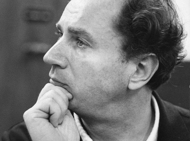 Rafael Kubelik conductor hiding war Ludmilla Bertlova
