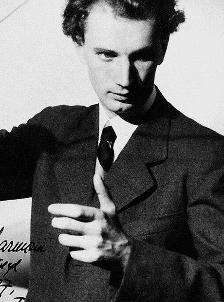 Rafael Kubelik conductor Czech Philharmonic Orchestra Brno Opera