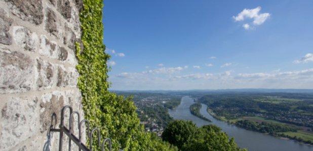 River Rhine Germany